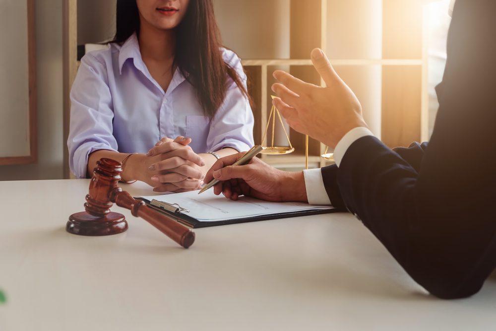 Top Divorce Lawyers In Bangalore